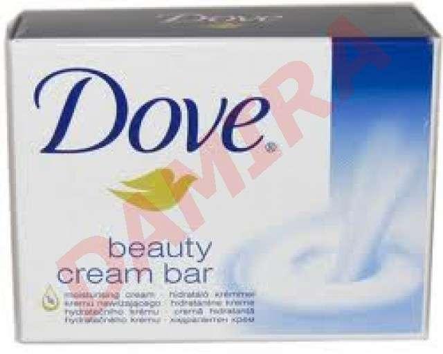 Dove mýdlo tuhé 100g MIX Unilever