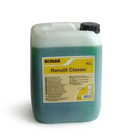 RENOLIT CLASSIC 10 L odstr.mastnot z pov Ecolab