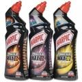 Harpic WC gel ORIGIN.750ml účinný čistič