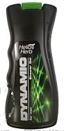Helios 500ml Dynamic pro men SG zel.