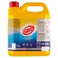 Savo original 4l UNI čistič, dezinfekce
