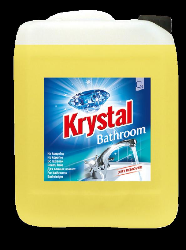 Krystal koupelny 5l proti vod.kam.ANTIBA CORMEN