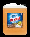 Krystal mýdlový čistič 5l s včel.voskem