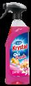 Krystal olej.osvěž.750ml růž.rozprašovač CORMEN