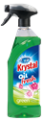 Krystal olej.osvěž.750ml zel.rozprašovač