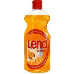 Lena classic 500g citron na nádobí Zenit
