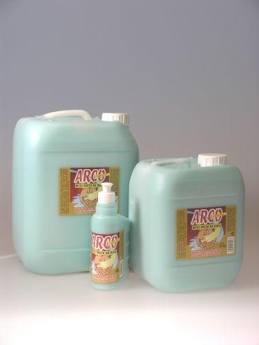 Arco indus.silně zneč.ruce 13kg s abrazi MPD plus Rakovník