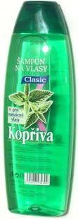 0,5l Vl.šampon KOPŘIVA zelený CHOPA spol. s r.o.