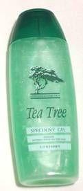 Tea Tree olej sprch.gel.300ml antib.glyc CHOPA spol. s r.o.