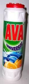 550g AVA Universal písek