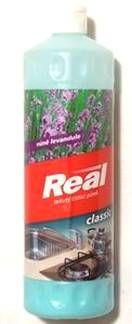 600g Real tek.pís.čistící clasic levand Zenit