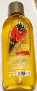 Bylinná olej.láz.žlutá 500ml po únavě CHOPA spol. s r.o.