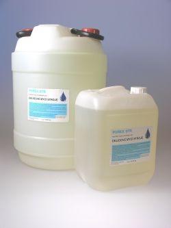 Purex STR 10kg strojní mytí povrchů MPD plus Rakovník