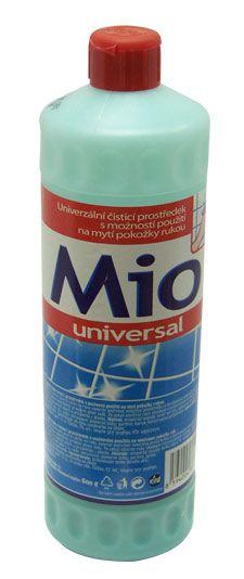 Mio 600g tekutý písek Zenit