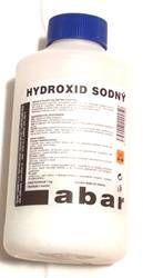 Louh-hydroxid sodný 1kg
