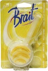 40g WC block 4v1 Brait lemon gel