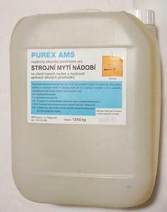 Purex AMS 10l 13kg mycí do myček nádobí MPD plus Rakovník