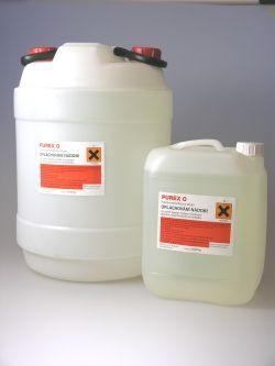 Purex O oplach 40kg do myček nádobí Gast MPD plus Rakovník