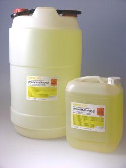Purex ACL-mycí nep.50kg s chlór.ne hliní MPD plus Rakovník