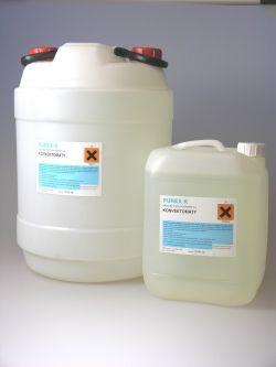 Purex K 10kg čist.prostř.na konvektomaty MPD plus Rakovník