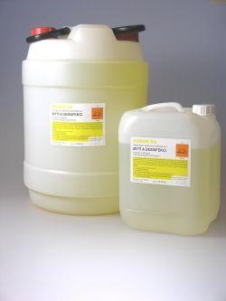 Puron DA 10kg pěnivý,dezinfekční a mycí MPD plus Rakovník