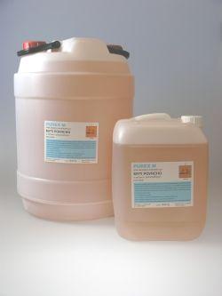 Purex M 50kg mycí.prostř.alkalický nepěn MPD plus Rakovník