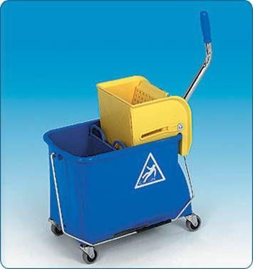 Plastový vozík malý,vhodný promalé ploch