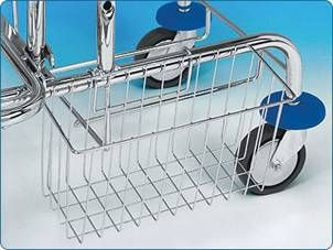 Košík s bočním úchytem pro JEPY