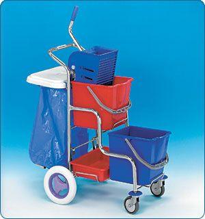 KAMZÍK 2 košíky objekty s více podlažími