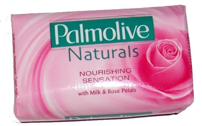 Palmolive mýdlo 100g MIX
