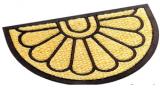40x60cm Rohožka Boucara sunfl. (sisal/gu