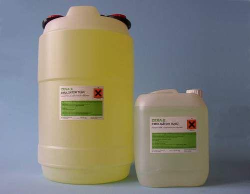 Zeva E 13kg přísada pro emulgaci tuků MPD plus Rakovník