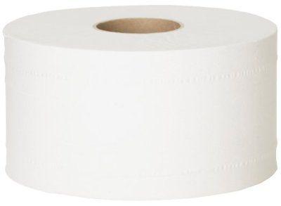 Toal.pap.jumbo T2 2vrs.bílý 18.5cm 170m TORK