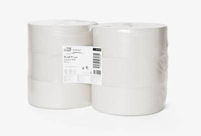 Toal.papír jumbo T1 1vrs.bílý 26cm 480m TORK