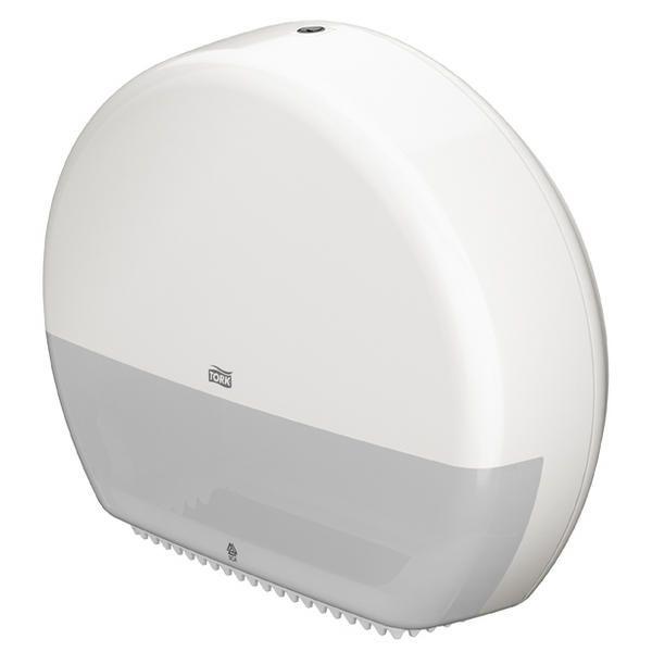 Zásob.T2-toal.pap.jum.plast.bíl.27x34.6x TORK
