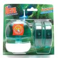 3x55ml zel.n.n.Dr.DEVIL 3in1 WC blok te.