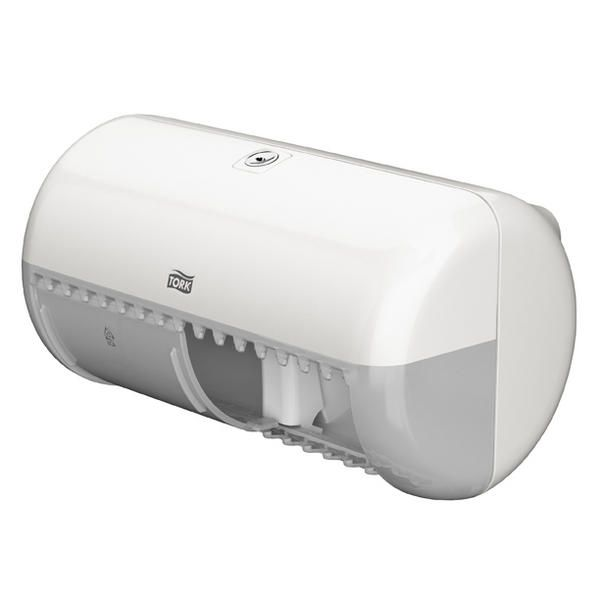 Zásob.T4-toal.pap.plast.bíl.15.8x28.6x15 TORK