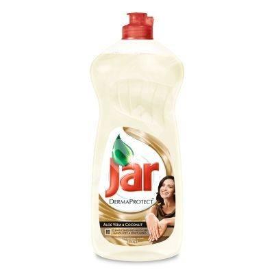 Jar 750ml Aloe Vera&Coconut (bíl.)nádobí Procter&Gamble